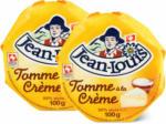Migros Aare Jean-Louis Tomme à la crème