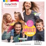 Ernsting's family: Multipacks!