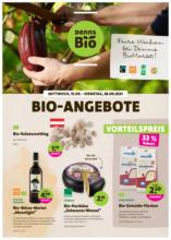 Denns BioMarkt Flugblatt gültig bis 28.9.