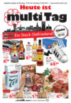 multi-markt Hero Brahms KG Aktuelle Angebote - bis 18.09.2021