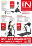 INTERSPAR INTERSPAR Bleiben Sie fit und gesund! - bis 02.02.2022
