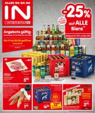 INTERSPAR Flugblatt Wien