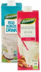 Bio-Milch-Alternative