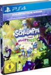 MediaMarkt PS4 - Die Schlümpfe: Mission Blattpest - Schlumpftastische Ausgabe /D