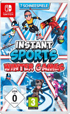Switch - Instant Sports : Winter Games /D