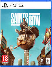 PS5 - Saints Row: Day One Edition /I