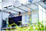HELLWEG Baumarkt PLUG-IN Photovoltaik-Anlage Solaranlage LightMate G (Balkon)