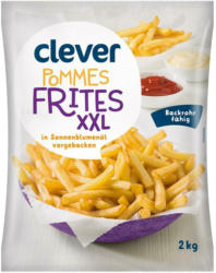 Clever Pommes Frites XXL