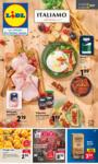 Lidl Catalogue de la semaine - du 22.09.2021