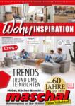 Maschal Einrichtungszentrum GmbH Wohninspiration - bis 22.09.2021