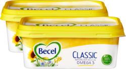 Becel Classic, Halbfettmargarine, 2 x 250 g