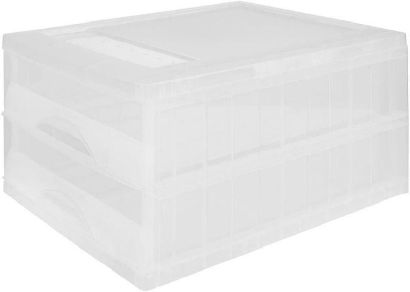 Schubladenbox  40/30/20 cm