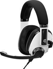 EPOS H3 Hybrid - Gaming Headset (Weiss)