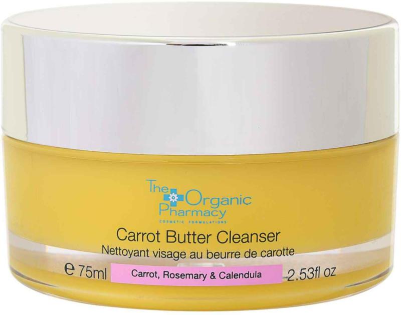 The Organic Pharmacy Carrot Butter Cleanser 75 ml -