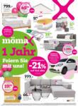 Mömax Mömax Angebote - al 19.09.2021