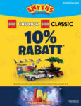 Smyths Toys Smythstoys: Lego Promo 5 - bis 19.09.2021