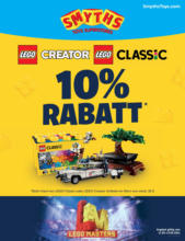 Smythstoys: Lego Promo 5