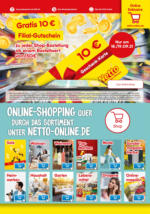 Netto: Onlineangebote