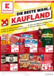 Kaufland Kaufland: Wochenangebote - bis 29.09.2021