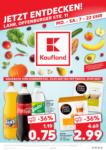 Kaufland Kaufland: Wochenangebote - ab 23.09.2021
