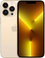 "APPLE iPhone 13 Pro - Smartphone (6.1 "", 128 GB, Gold)"