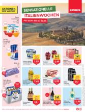 MPREIS Flugblatt Tirol