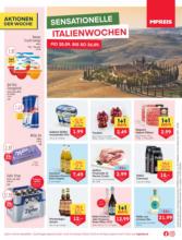 MPREIS Flugblatt Oberösterreich