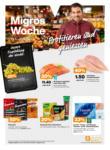 Migros Ostschweiz Migros Woche - al 27.09.2021