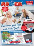 Roller Roller: Renovieren spart Geld und macht Spaß! - bis 30.09.2021