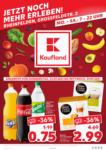 Kaufland Kaufland Angebote - al 29.09.2021