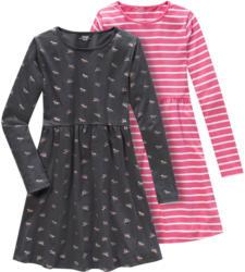 2 Mädchen Kleider in verschiedenen Dessins (Nur online)