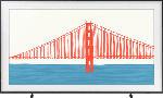 "MediaMarkt SAMSUNG QE85LS03A The Frame 5.0 - TV (85 "", UHD 4K, QLED)"