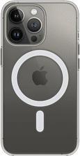 APPLE Étui transparent avec MagSafe - Housse de protection (Convient pour le modèle: Apple iPhone 13 Pro)