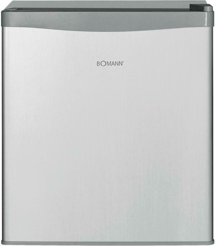 Minikühlschrank KB 389 Silber