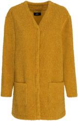 Damen Jacke mit Teddyplüsch-Optik (Nur online)