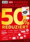 XXXLutz - Ihr Möbelhaus in Nürnberg XXXLutz XXXLutz Markenhighlights - bis 26.09.2021