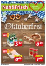 Nah&Frisch Kastner - 22.9. bis 28.9.