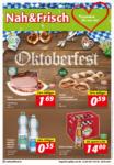 Nah&Frisch Nah&Frisch Pfeiffer Nord - 22.9. bis 28.9. - bis 28.09.2021