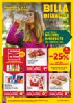 BILLA BILLA Flugblatt - gültig bei BILLA & BILLA PLUS - bis 29.09.2021
