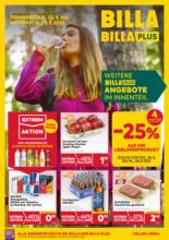 BILLA Flugblatt - gültig bei BILLA & BILLA PLUS copy