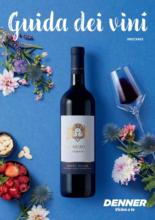 Denner Guida dei vini 2021/2022