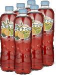 Migros Vaud Ice Tea en bouteilles PET
