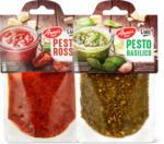 Migros Wallis/Valais Pesto Basilico ou Rosso Anna's Best