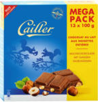 OTTO'S Cailler Megapack Haselnuss 13 x 100 g -
