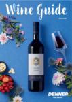 Denner Denner Wine Guide 2021/2022