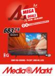 MediaMarkt Mega Deals - au 28.09.2021