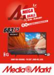 MediaMarkt Mega Deals - bis 28.09.2021