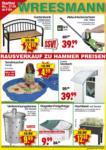 Wreesmann Wreesmann: Wochenangebote - bis 01.10.2021