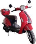 Lipo E-Roller SPC VERDI