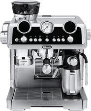 DE-LONGHI EC9665.M La Specialista Maestro - Espressomaschine (Metall)